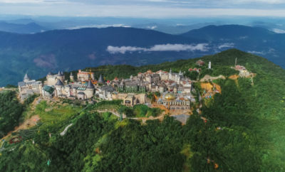 How To Explore Ba Na Hills- Da Nang?